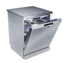 dishwasher repair vernon ct