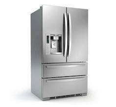 refrigerator repair vernon ct
